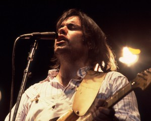 Lowell George and Little Feat