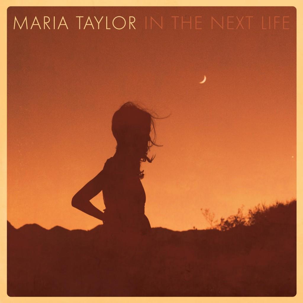 maria-taylor-album-cover