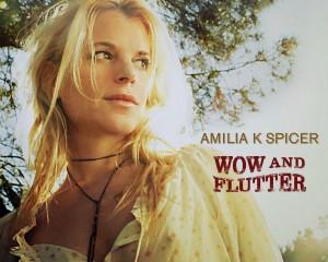 Amilia Spicer