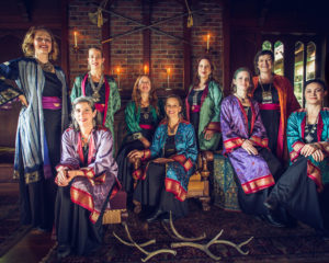 Kitka Women's Ensemble